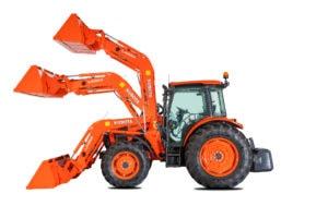Traktor M5091
