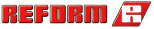 – REFORM Logo red